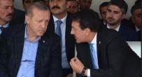 AFRİN - Aydemir Açıklaması ' Dadaşlar AK Öndere Vefada Yarıştı'