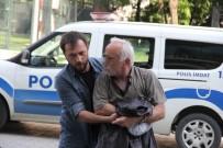 TAFLAN - Baba Ve Oğulları Uyuşturucuyla Yakalandı