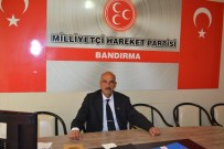 Bakkal  Açıklaması 'Algı Operasyonunu Boşa Çıkardık'