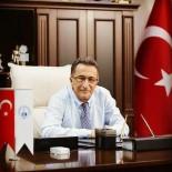 Başkan Kamil Saka'dan Tebrik Mesajı