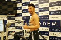 MIGUEL - Beşiktaş'ta Sağlık Kontrolleri Devam Ediyor