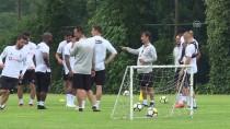 RİCARDO QUARESMA - Beşiktaş'ta Yeni Sezon Mesaisi Başladı