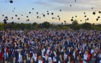 Biga İİBF Ve Biga Uygulamalı Bilimler Fakültesi Mezuniyet Töreni Gerçekleştirildi