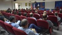 Biga İİBF Ve Uygulamalı Bilimler Fakültesi Akademik Kurul Toplantısı Gerçekleştirildi