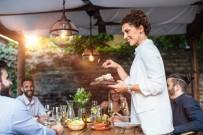 DEKORASYON - Bu Yaz En Çok Teras Evler Tercih Ediliyor