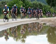 YUNUSLAR - Burhaniye Bisiklet Festivali Başlıyor