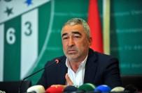TİMSAH - Bursaspor'da Aybaba Mesaiye Başlıyor