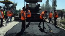 ULAŞ AKHAN - Doğubayazıt'ta Asfaltlama Çalışmalarına 12 Milyon Lira Harcanacak