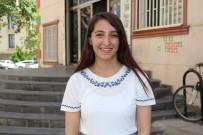 ARTUKLU ÜNIVERSITESI - En Genç Milletvekili Dağ Açıklaması 'Meclis'in Yarısı Gençlerden Oluşmalı'