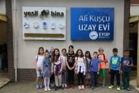 İSTANBUL TEKNIK ÜNIVERSITESI - Eyüpsultan'da Yaz Okulları Başladı