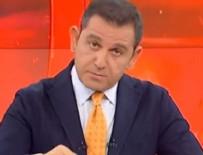 FATİH PORTAKAL - Fatih Portakal: Artık umut vermiyorsunuz Kemal bey!