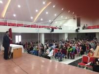 Fatsa'da Yaz Kur'an Kursları Açıldı