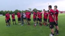 BEKIR YıLMAZ - 'Gençlerbirliği, Spor Toto 1. Lig'de Misafir'