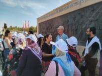 YAHYA ÇAVUŞ - İzmit Belediyesi'nden Çanakkale Gezisi