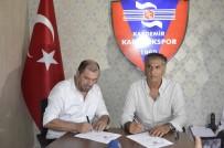 KAYSERI ERCIYESSPOR - Karabükspor'un Yeni Teknik Direktörü Fikret Yılmaz