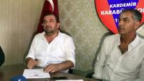 FIKRET YıLMAZ - Kardemir Karabükspor, Fikret Yılmaz'a Emanet