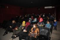 SİNEMA SALONU - Kilis'te En Çok Yerli Film İzlendi