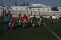 Kilis'te Her Eve Bir Bisiklet Kampanyası