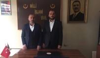 KIRAÇ - Kıraç, 'Türk Milleti Tercihini Cumhur İttifakı'ndan Yana Kullanmıştır'