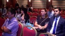 SİNEMA SALONU - Kırgızistan'da Türk Filmleri Haftası Etkinliği