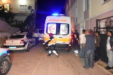Kırıkkale'de Karısını Öldüren Koca Tutuklandı