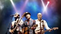 CENGİZ KURTOĞLU - Kocaeli Fuarı Bu Yaz Konserlerle Dopdolu