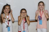 TÜRKAN SAYLAN - Konak'ta Yaz Okulları Başladı