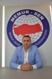 EĞITIM BIR SEN - Memir Sen Antalya İl Başkanı Çoban Açıklaması 'Hevesleri Kursaklarında Kaldı'