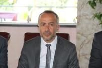 MHP Çorum Milletvekili Adayı Mehmet Akif Aras;