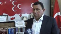 ŞANLIURFA MİLLETVEKİLİ - MHP Ve CHP Yıllar Sonra Şanlıurfa'da Sevindi