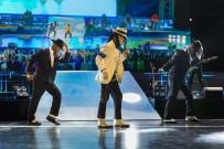 CANLI PERFORMANS - Michael Jackson'ı Ölüm Yıl Dönümünde Büyük Anma Konseri Antalya Expo'da