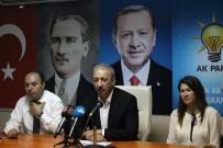 KADEM METE - Muğla'da AK Parti Geçersiz Oylara İtiraz Etti