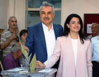 MUSTAFA SAVAŞ - Mustafa Savaş; 'Kazanan Aydın, Kazanan Türkiye Oldu'