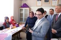 OKUMA YAZMA SEFERBERLİĞİ - Mutki'de Okuma Yazma Seferberliği