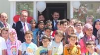 Nevşehir'de Yaz Kur'an Kursları Açıldı