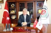 CUMHURBAŞKANLIĞI SEÇİMİ - NTO Başkanı Özyurt, Cumhurbaşkanını Tebrik Etti