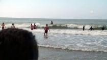 Ordu'da Denize Giren Çocuk Kayboldu