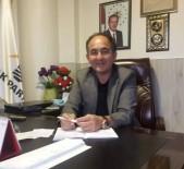 AHMET KABAKLı - Örkçü'den Teşekkür Mesajı