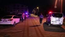 YAKALAMA EMRİ - Polise Ateş Açan Kişi Hayatını Kaybetti