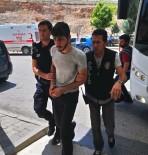 Polisi Darp Eden 5 Şahıs Yakalandı