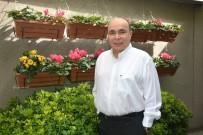 YAŞLI NÜFUS - Prof. Dr. Kaşkaloğlu Açıklaması 'Katarakt Ameliyatı Olan Hastalar Daha Uzun Yaşıyor'