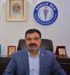 DÖNER SERMAYE - Sağlık Sen Antalya Şube Başkanı Sinan Kuluöztürk Açıklaması