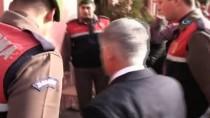 AHMET ZEKİ ÜÇOK - 'Sahte Çürük Raporu' Davasında Karar