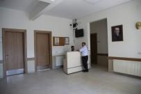 ŞEHITKAMIL BELEDIYESI - Şehitkamil'den 29 Ekim Mahallesi'ne Sağlık Yatırımı