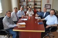 YÜKSEK ÖĞRETİME GEÇİŞ SINAVI - Simav'da İlk Defa Üniversite Sınavı Yapılacak