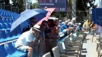 MIGUEL - Tenis Açıklaması Turkish Airlines Antalya Open Turnuvası