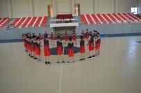 HENTBOL - Turgutlu'da Spor Akademisi Faaliyetlerine Başladı