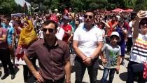 TÜRK YILDIZLARI - Türk Yıldızları Ve SOLOTÜRK Bakü Semalarında