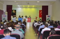 ÇEVRE BAKANLIĞI - 'Türkiye'de İklim Değişikliği Alanında Kapasitenin Geliştirilmesi Hibe Programı' Düzenlendi
