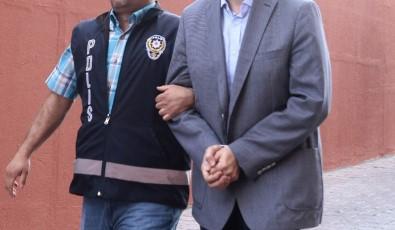 Uşak'ta 9 Kişi Sandık Başında Tutuklandı